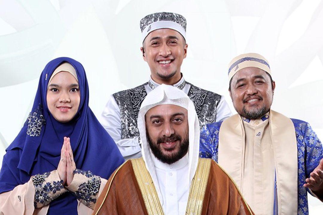 Profile Juri Hafiz Indonesia RCTI