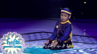 biografi naja hafiz indonesia biografi naja hafiz indonesia 2019