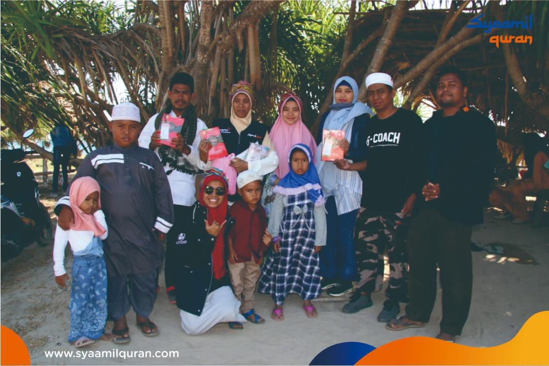 Semangat Syiar Al-Qur'an Sampai ke Indonesia Timur