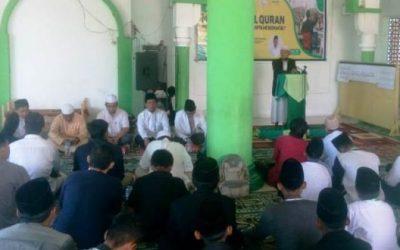 Wakil Bupati dan Sekda Sumbawa Ikuti Pelatihan Menghafal Al-Quran Metode Tikrar
