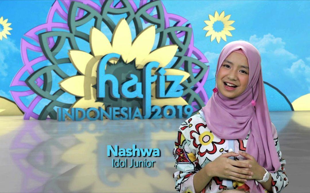 Ini Dia Jam Tayang Hafiz Indonesia 2020