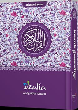 Al Quran Azalia