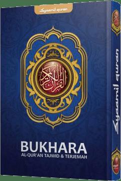 Al Quran Bukhara