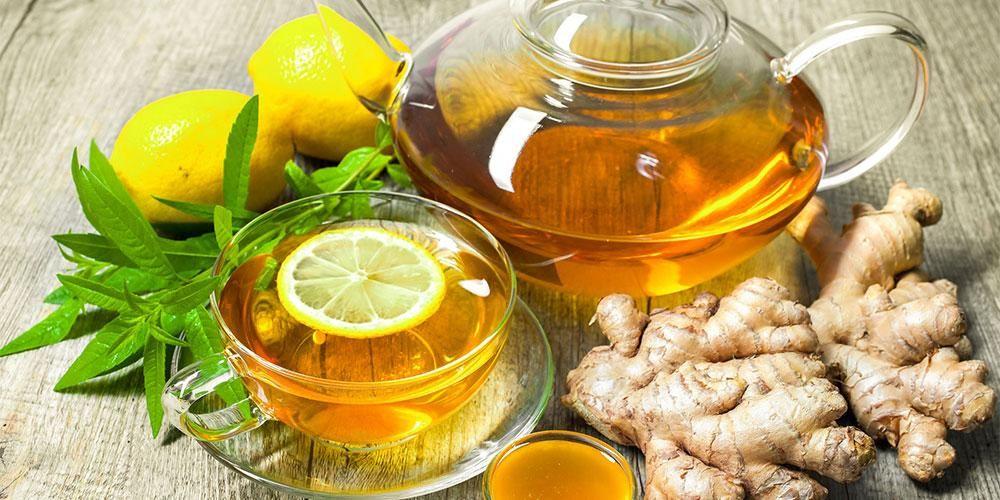 Ajaib! Resep JSR. Campuran Jahe, Kunyit, Sereh dan Lemon. Bisa Meningkatkan Imunitas Tubuh.